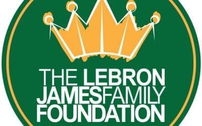LeBron: A Superstar Off The Court